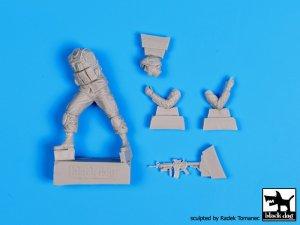 US soldier special group Nº 4  (Vista 2)