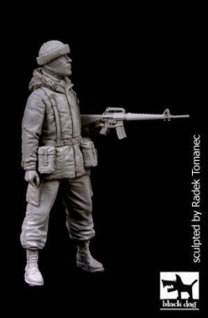 British Marines Falklands 1982 n°3  (Vista 1)