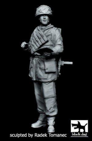 Paracaidista Britanico nº 4  (Vista 1)