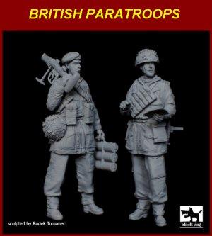 Pacaidista Britanico Set 2  (Vista 2)