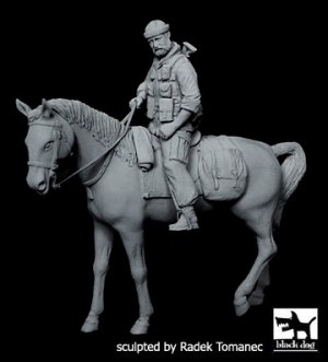 US Special forces on horse+Afghanistan f  (Vista 4)