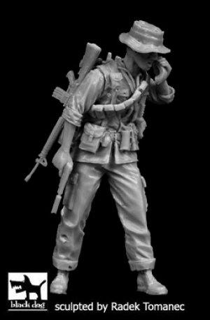 US Navy SEALs Vietnam set  (Vista 3)