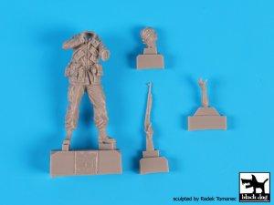 US Navy SEALs Vietnam set N°2  (Vista 2)