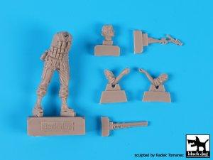 US Navy SEALs Vietnam set N°2  (Vista 3)