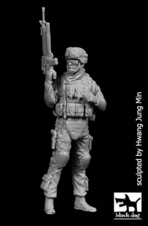 US Soldier  (Vista 1)