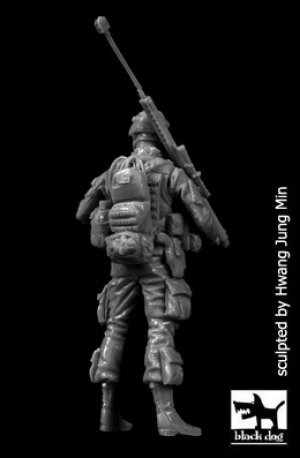 US sniper N°2  (Vista 2)