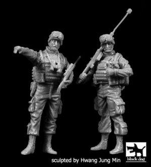Set de francotiradores US  (Vista 1)