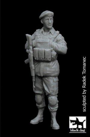 Soldado Ucraniano N°1  (Vista 1)