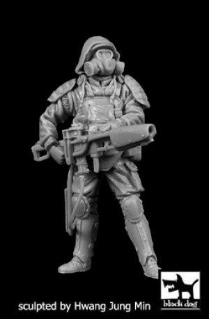 Stalker N°2 Exterminator  (Vista 1)