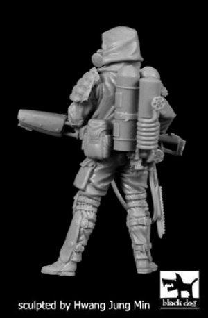 Stalker N°2 Exterminator  (Vista 2)
