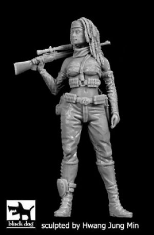 Stalker Woman  (Vista 1)