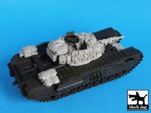 Churchill MK VII accessories set  (Vista 1)
