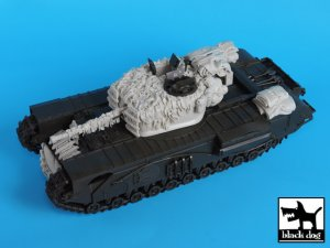 Churchill MK VII accessories set  (Vista 2)