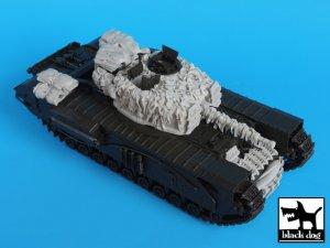 Churchill MK VII accessories set  (Vista 3)