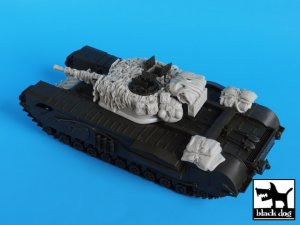 Churchill MK VII accessories set  (Vista 4)