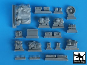Cromwell accessories set  (Vista 2)