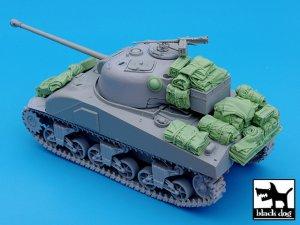 British Sherman Firefly accessories set  (Vista 1)