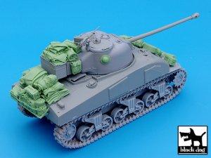 British Sherman Firefly accessories set  (Vista 3)