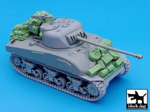 British Sherman Firefly accessories set  (Vista 4)