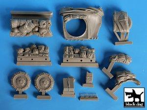 US M2 big accessories set  (Vista 5)