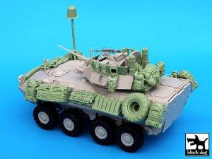 USMC LAV A2 accessories set  (Vista 2)