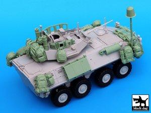 USMC LAV A2 accessories set  (Vista 4)
