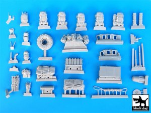 USMC LAV A2 accessories set  (Vista 5)