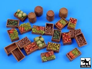 Suninistro de Alimentos  (Vista 1)