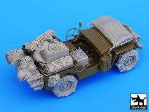 US Jeep big accessories set  (Vista 2)