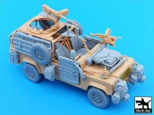 Defender Wolf  - Ref.: BDOG-T35050