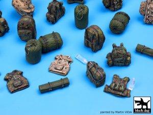 German Bundeswehr equipament  (Vista 3)