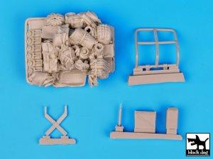 Pick-up US special forces accessories se  (Vista 5)
