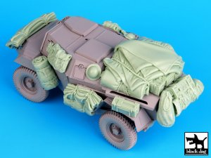 Humber Scout Car  (Vista 1)