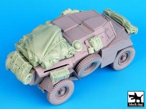 Humber Scout Car  (Vista 2)
