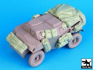 Humber Scout Car  (Vista 3)