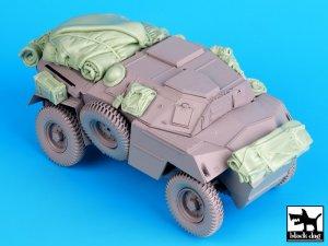 Humber Scout Car  (Vista 4)