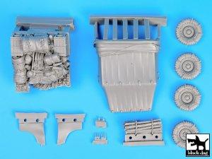 Krupp Protze big accessories set  (Vista 5)