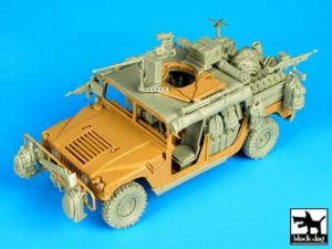 HUMVEE Special forces conversion set      (Vista 3)