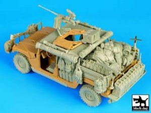 HUMVEE Special forces conversion set      (Vista 4)
