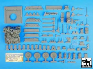 HUMVEE Special forces conversion set      (Vista 5)