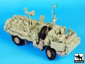 M1078 LMTV War pig conversion set  (Vista 2)