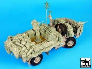 M1078 LMTV War pig conversion set  (Vista 3)