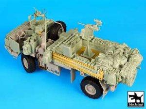 M1078 LMTV War pig conversion set  (Vista 4)