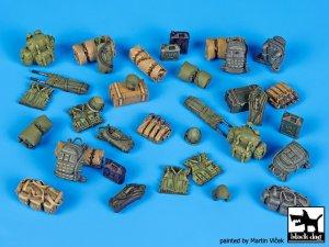 Israeli modern equipment accessories set  (Vista 1)