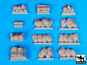 LVT A4 accessories set  (Vista 5)