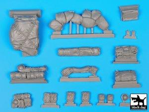 Crusader Mk I accessories set  (Vista 5)