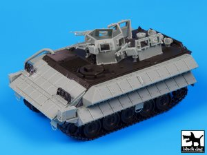 M113 Zelda2 reactive armor   (Vista 1)