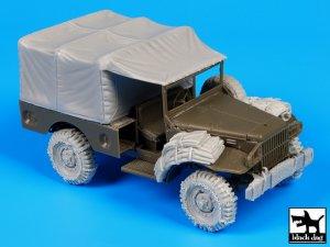 US Dodge   (Vista 4)