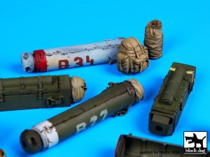 Equipo Paracaidistas Britanicos   (Vista 2)