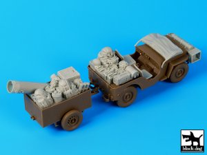 British para Jeep  (Vista 2)